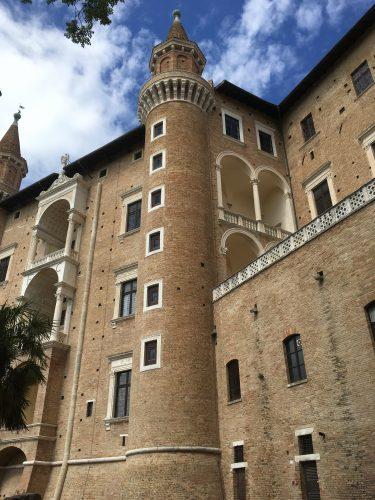 Palazzo Ducale di Federico II di Montefeltro
