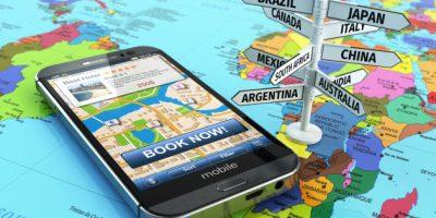Un app di viaggio per ogni necessità