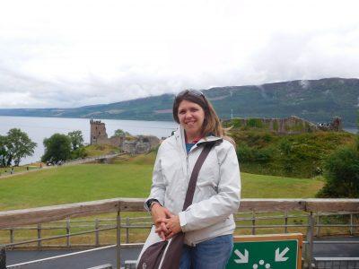 Sulle sonde del lago di Loch Ness