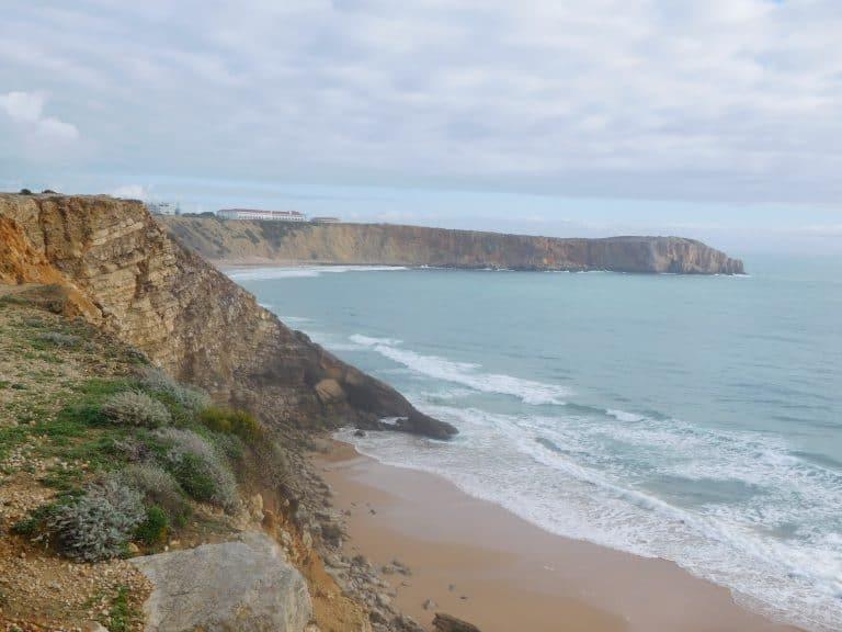 Le coste dell'Algarve