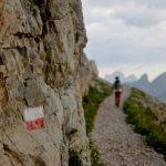 """Interviste itineranti: """"Va' Sentiero, alla scoperta del Sentiero Italia"""" di Giacomo Riccobono"""