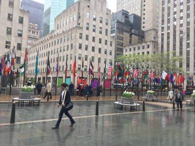 I messaggi nascosti dietro al Rockefeller Center