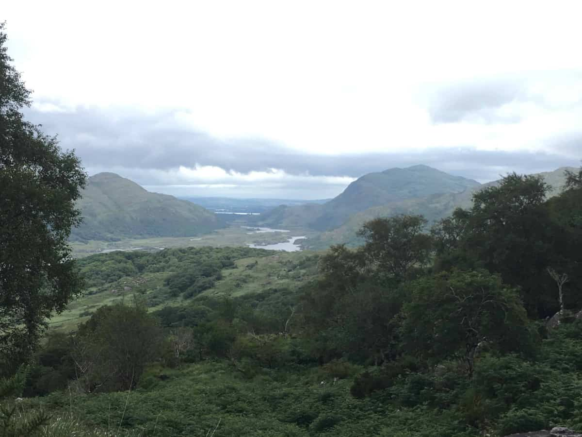 Natura forever: il Ring of Kerry!