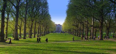 """Interviste itineranti: """"Alla scoperta dei parchi di Londra"""" di Francesca Arnaud"""