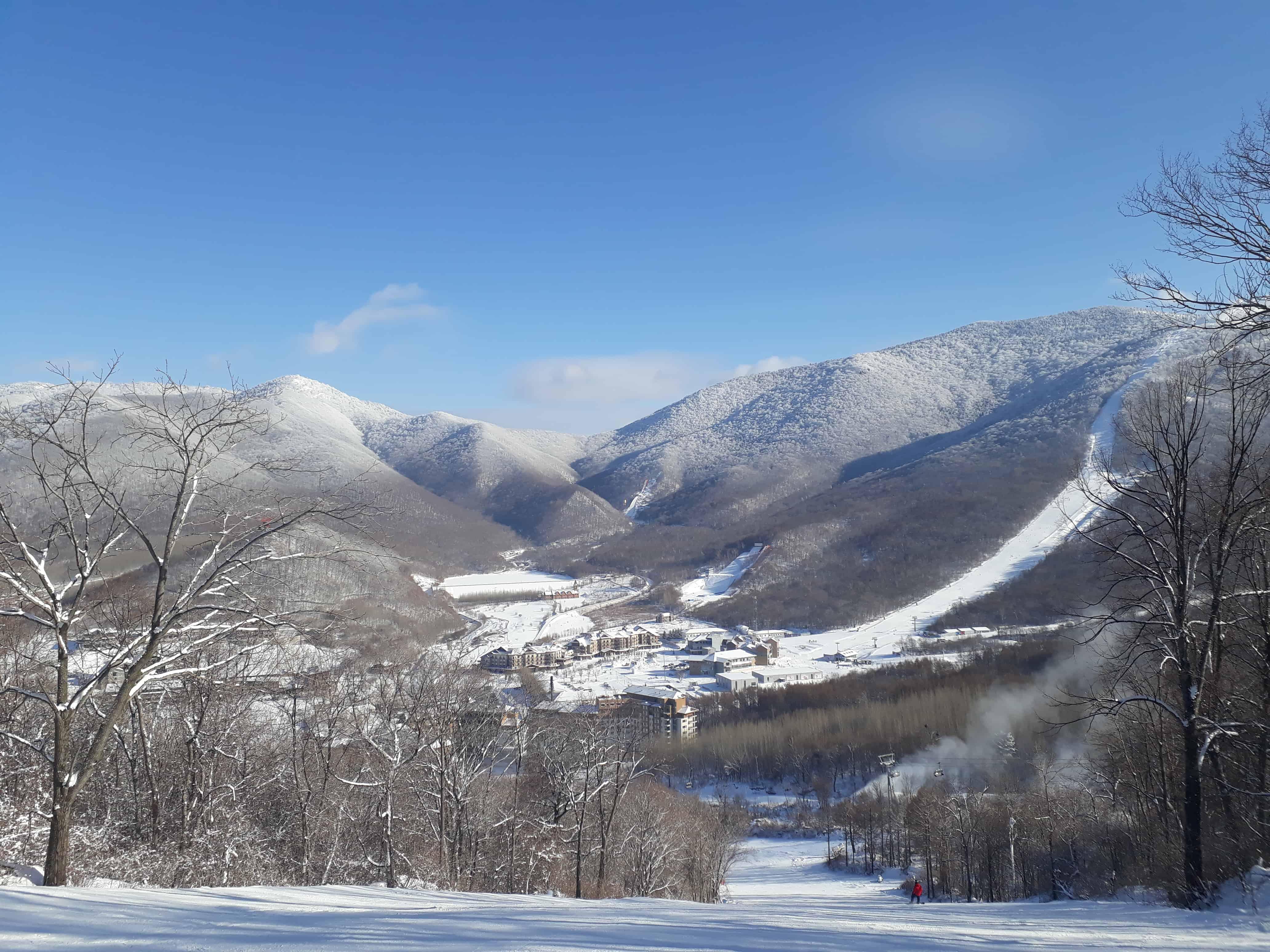 """Interviste itineranti: """"Sciando lungo le montagne della Cina"""" di Guido Favro"""