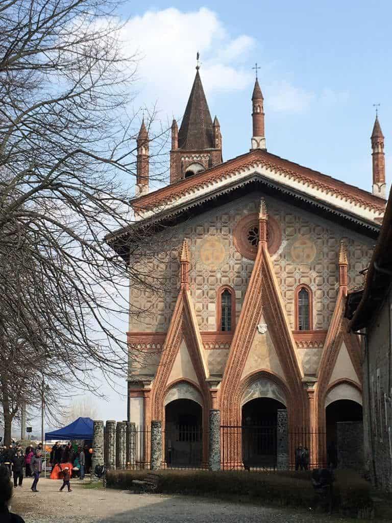 Precettoria Sant Antonio di Ranverso