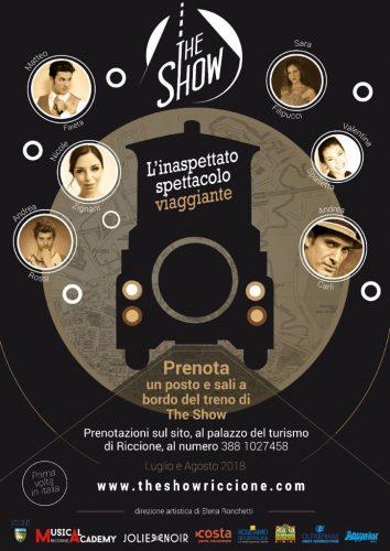 The Show Riccione