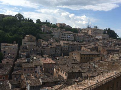 Urbino: dove arte, cultura e paesaggi si incontrano