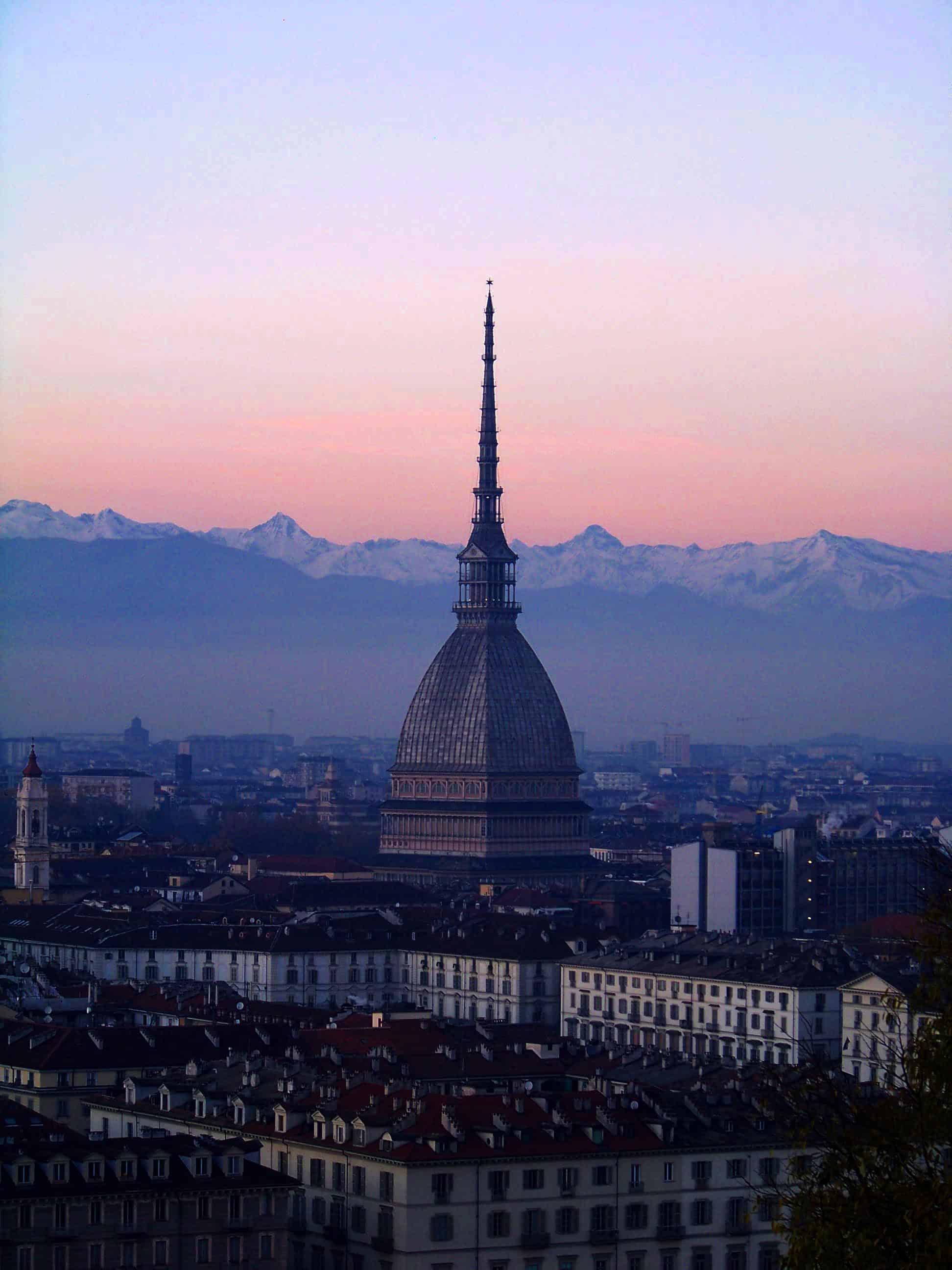 Un viaggio nella Torino post-industriale