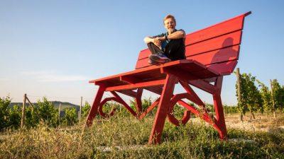 "Interviste itineranti: ""Una Big Bench tira l'altra"" di Chris Bangle"