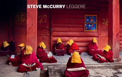 Leggere di Steve McCurry